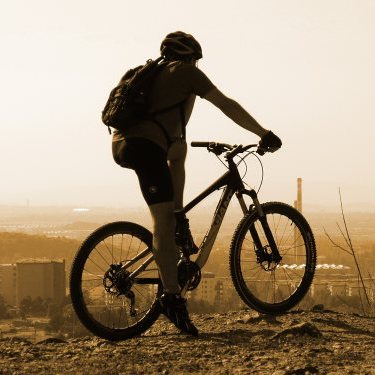 Mountainbike binnenbanden