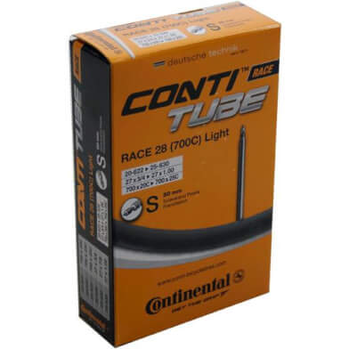 Continental binnenband 28x1 18622 / 25630 light