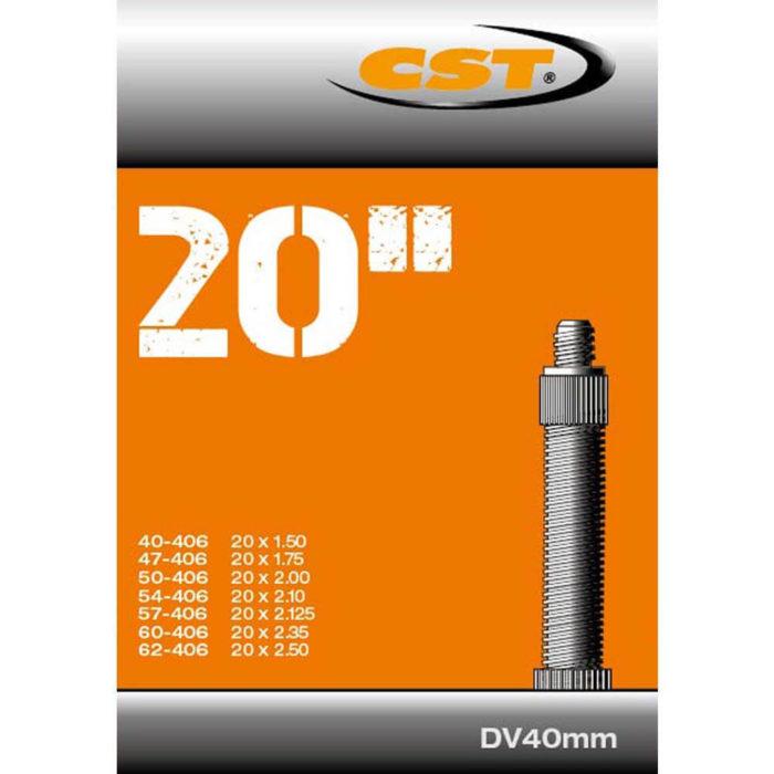 CST binnenband 20 Inch Hollands DV 40mm