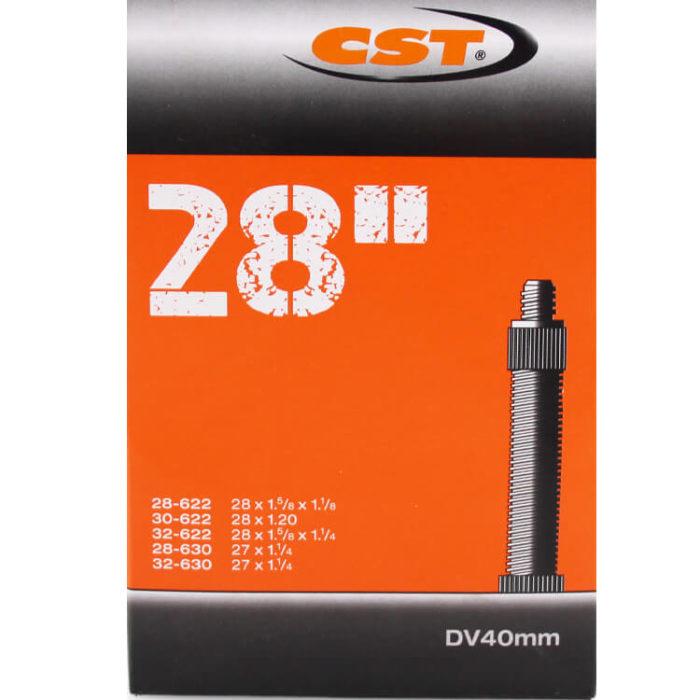 CST binnenband 27/28 Inch Hollands DV 60mm