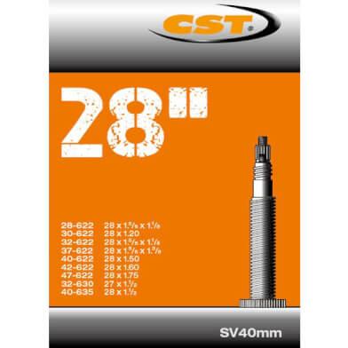 CST binnenband 28 Inch Frans SV 40mm
