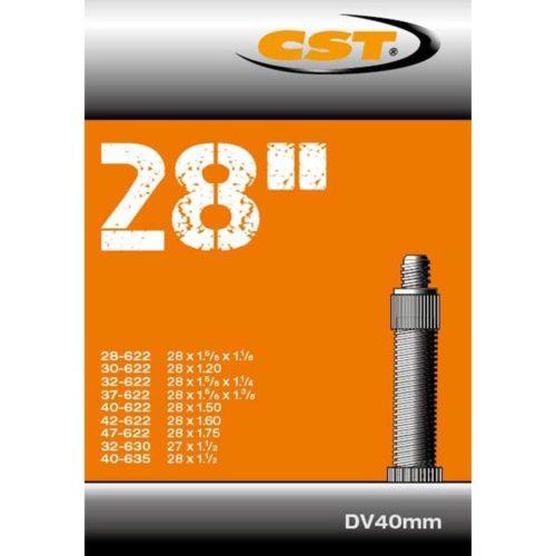 CST binnenband 28 Inch Hollands DV 40mm