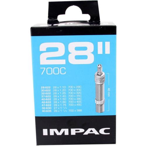 Impac binnenband 28x 1 1/2