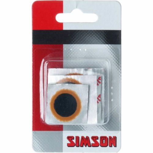 Simson Binnenband plakkersAssortiment