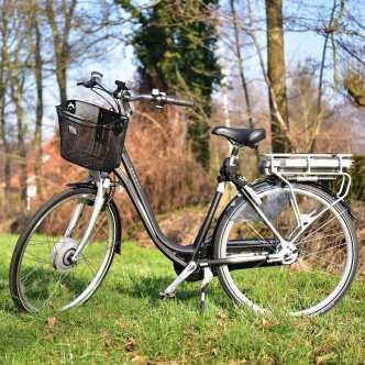 Binnenband E-bike
