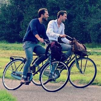 Buitenbanden fiets