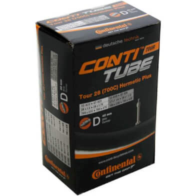 Continental binnenband 28x1.75