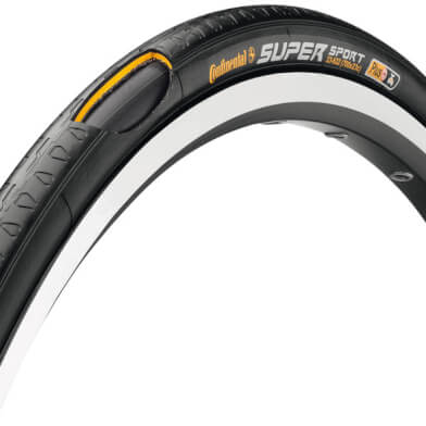 Continental buitenband 700x25/ 25622 Super Sport Plus