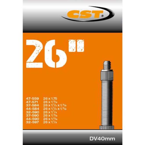 CST binnenband 26 Inch Hollands DV 40mm