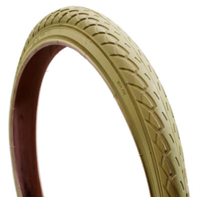 Deli Tire buitenband 16x175 S206 creme