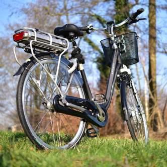 Fietsbanden E-bike