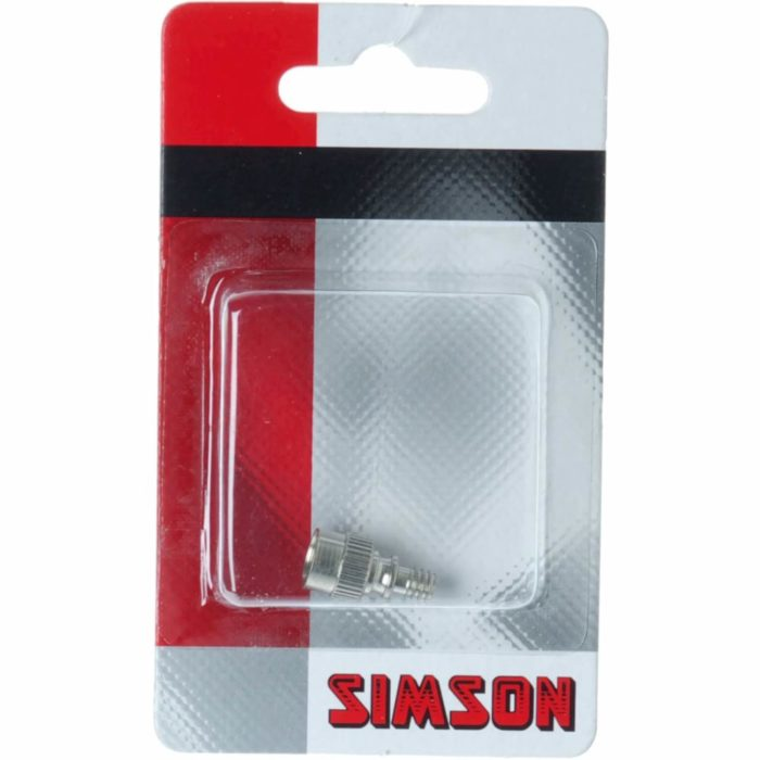 Met de Simson Pompnippel ATB kan een band met een ATB ventiel
