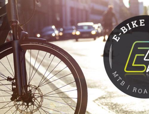 Beste buitenband elektrische fiets