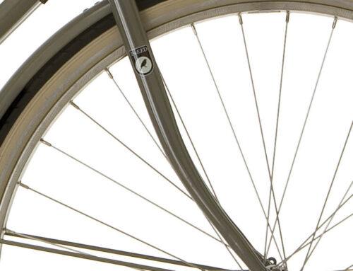 Retro fietsbanden
