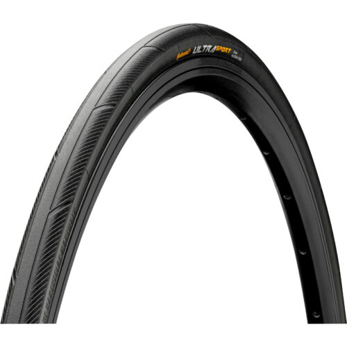 Continental buitenband 700x23/ 23622 Ultra Sport III Performance zwart