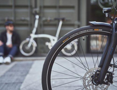 E-bike banden en de actieradius