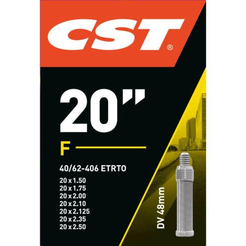 CST binnenband 20 Inch Hollands DV 48mm