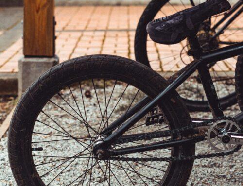 BMX banden