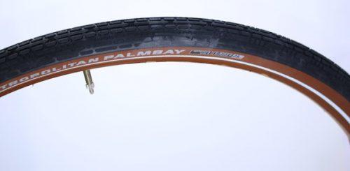 CST Palmbay zwart/bruin
