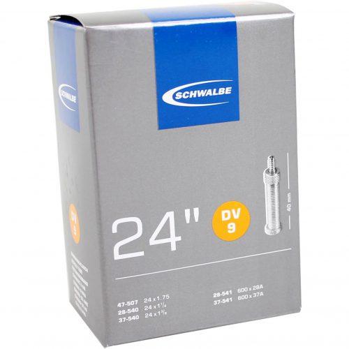 Schwalbe binnenband Standaard 24 Inch Hollands