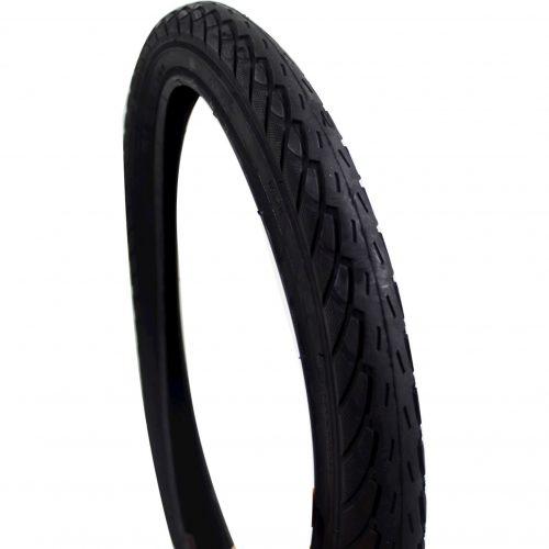 Deli Tire buitenband 16x175 S206 zwart